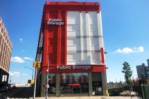 Image of Public Storage - Long Island City - 3204 Northern Blvd Facility at 3204 Northern Blvd  Long Island City, NY