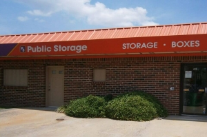 Public Storage - Virginia Beach - 612 Village Drive