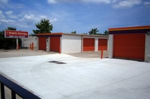 Public Storage - Virginia Beach - 612 Village Drive - Photo 2