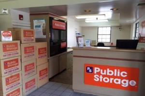 Image of Public Storage - Canton - 2101 N Haggerty Road Facility on 2101 N Haggerty Road  in Canton, MI - View 3
