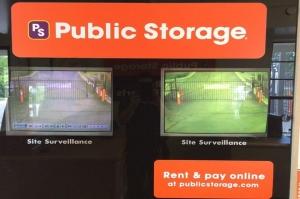 Image of Public Storage - Canton - 2101 N Haggerty Road Facility on 2101 N Haggerty Road  in Canton, MI - View 4