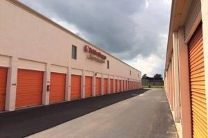 Image of Public Storage - Canton - 2101 N Haggerty Road Facility on 2101 N Haggerty Road  in Canton, MI - View 2