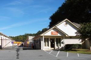 Image of Public Storage - Woodstock - 10763 Highway 92 Facility at 10763 Highway 92  Woodstock, GA