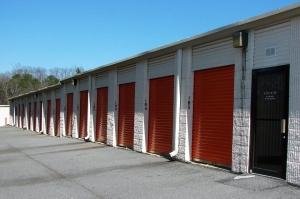 Image of Public Storage - Woodstock - 10763 Highway 92 Facility on 10763 Highway 92  in Woodstock, GA - View 2