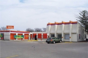Image of Public Storage - Cincinnati - 9660 Colerain Ave Facility at 9660 Colerain Ave  Cincinnati, OH