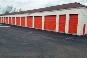 Image of Public Storage - Walled Lake - 1901 E West Maple Rd Facility on 1901 E West Maple Rd  in Walled Lake, MI - View 2