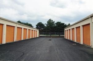 Image of Public Storage - Canton - 45229 Michigan Ave Facility on 45229 Michigan Ave  in Canton, MI - View 2