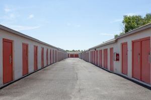Image of Public Storage - Rock Hill - 875 Red River Road Facility on 875 Red River Road  in Rock Hill, SC - View 2