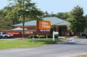 Image of Public Storage - Suwanee - 3550 Peachtree Parkway Facility at 3550 Peachtree Parkway  Suwanee, GA