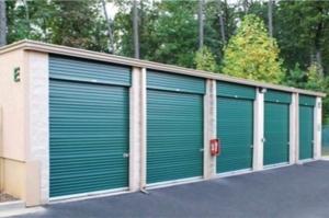 Image of Public Storage - Suwanee - 3550 Peachtree Parkway Facility on 3550 Peachtree Parkway  in Suwanee, GA - View 2