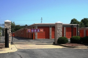 Image of Public Storage - Annapolis - 1712 West Street Facility on 1712 West Street  in Annapolis, MD - View 4