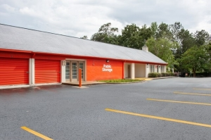 Image of Public Storage - Lexington - 4935 Sunset Blvd Facility at 4935 Sunset Blvd  Lexington, SC
