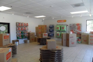 Public Storage - Columbia - 1305 Rosewood Drive - Photo 3