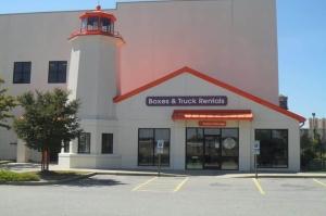 Image of Public Storage - Columbia - 1305 Rosewood Drive Facility at 1305 Rosewood Drive  Columbia, SC