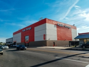 Image of Public Storage - Brooklyn - 2461 Knapp Street Facility at 2461 Knapp Street  Brooklyn, NY
