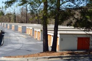 Image of Public Storage - Stone Mountain - 840 Hambrick Road Facility on 840 Hambrick Road  in Stone Mountain, GA - View 2