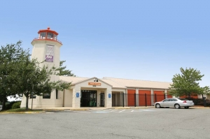 Image of Public Storage - Fairfax - 2818 Merrilee Drive Facility at 2818 Merrilee Drive  Fairfax, VA