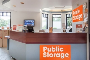 Image of Public Storage - Flint - 5180 S Dort Hwy Facility on 5180 S Dort Hwy  in Flint, MI - View 3