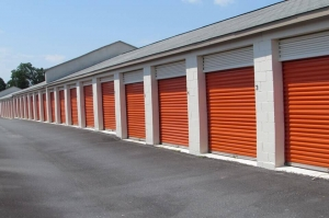 Image of Public Storage - Charlotte - 10111 Park Road Facility on 10111 Park Road  in Charlotte, NC - View 2