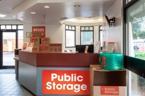 Image of Public Storage - Chamblee - 1865 Savoy Drive Facility on 1865 Savoy Drive  in Chamblee, GA - View 3