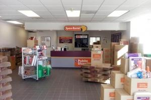 Image of Public Storage - Salem - 12 Goodhue Street Facility on 12 Goodhue Street  in Salem, MA - View 3