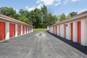 Image of Public Storage - Fishers - 9915 Allisonville Road Facility on 9915 Allisonville Road  in Fishers, IN - View 2