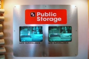 Image of Public Storage - Rochester Hills - 1920 Enterprise Drive Facility on 1920 Enterprise Drive  in Rochester Hills, MI - View 4