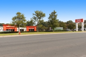 Image of Public Storage - Charlotte - 4555 South Blvd Facility at 4555 South Blvd  Charlotte, NC