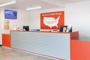 Image of Public Storage - Charlotte - 4555 South Blvd Facility on 4555 South Blvd  in Charlotte, NC - View 3
