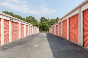 Image of Public Storage - Charlotte - 4555 South Blvd Facility on 4555 South Blvd  in Charlotte, NC - View 2