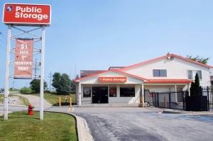 Image of Public Storage - Auburn Hills - 4040 Lapeer Road Facility at 4040 Lapeer Road  Auburn Hills, MI