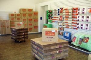 Image of Public Storage - Auburn Hills - 4040 Lapeer Road Facility on 4040 Lapeer Road  in Auburn Hills, MI - View 3