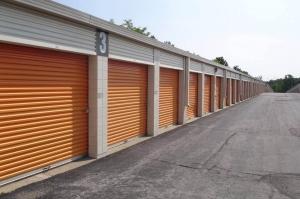 Image of Public Storage - Auburn Hills - 4040 Lapeer Road Facility on 4040 Lapeer Road  in Auburn Hills, MI - View 2