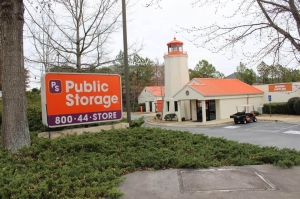 Public Storage - Lawrenceville - 1856 Riverside Pkwy - Photo 1