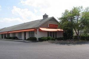 Image of Public Storage - Greensboro - 321 N Chimney Rock Road Facility at 321 N Chimney Rock Road  Greensboro, NC