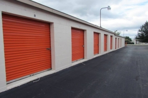 Image of Public Storage - Greensboro - 321 N Chimney Rock Road Facility on 321 N Chimney Rock Road  in Greensboro, NC - View 2