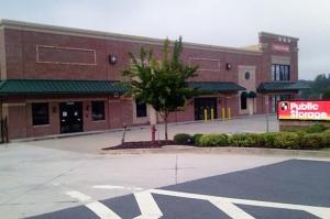 Image of Public Storage - Marietta - 2253 Dallas Hwy SW Facility at 2253 Dallas Hwy SW  Marietta, GA