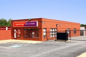 Image of Public Storage - Laurel - 14301 Cherry Lane Court Facility at 14301 Cherry Lane Court  Laurel, MD