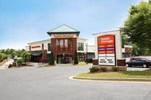 Image of Public Storage - Suwanee - 3900 McGinnis Ferry Rd Facility at 3900 McGinnis Ferry Rd  Suwanee, GA
