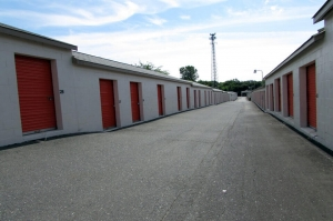 Image of Public Storage - Charlotte - 11020 Morningstar Place Dr Facility on 11020 Morningstar Place Dr  in Charlotte, NC - View 2