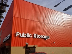 Picture of Public Storage - Brooklyn - 2696 Fulton Street