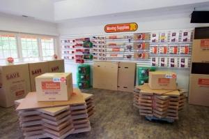 Image of Public Storage - High Point - 2729 W English Road Facility on 2729 W English Road  in High Point, NC - View 3