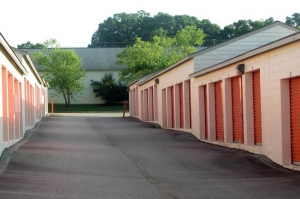 Image of Public Storage - High Point - 2729 W English Road Facility on 2729 W English Road  in High Point, NC - View 2
