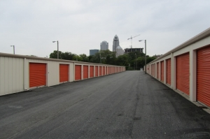 Image of Public Storage - Charlotte - 1001 N Tryon St Facility on 1001 N Tryon St  in Charlotte, NC - View 2