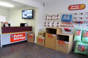 Image of Public Storage - Charlotte - 1001 N Tryon St Facility on 1001 N Tryon St  in Charlotte, NC - View 3