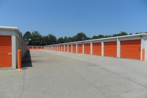 Image of Public Storage - Sumter - 3785 Broad St Facility on 3785 Broad St  in Sumter, SC - View 2