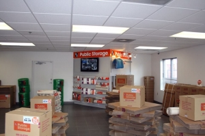 Image of Public Storage - Manassas - 7909 Sudley Road Facility on 7909 Sudley Road  in Manassas, VA - View 3
