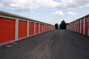 Image of Public Storage - Manassas - 7909 Sudley Road Facility on 7909 Sudley Road  in Manassas, VA - View 2