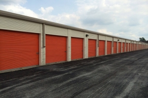 Image of Public Storage - Indianapolis - 2230 N High School Road Facility on 2230 N High School Road  in Indianapolis, IN - View 2