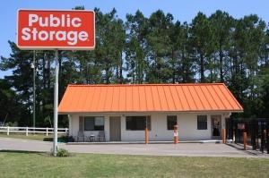 Image of Public Storage - Barnwell - 11094 Ellenton St Facility at 11094 Ellenton St  Barnwell, SC